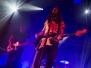 Straight Jack Cat: Fotorelacja z koncertu w Klubie Stodoła [27.11.2014]