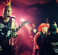 The Casualties32