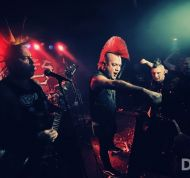 The Casualties54