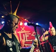 The Casualties68