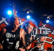 The Casualties70