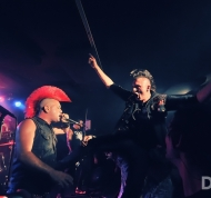 The Casualties35