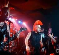 The Casualties50