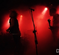 The Casualties56