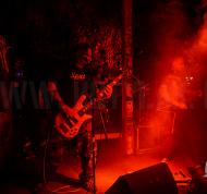 Tortharry -Goremageddon Festival 6. Niesky, Germany 08.11.2014 (2)