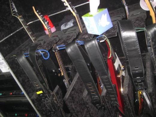 Kirk guitars