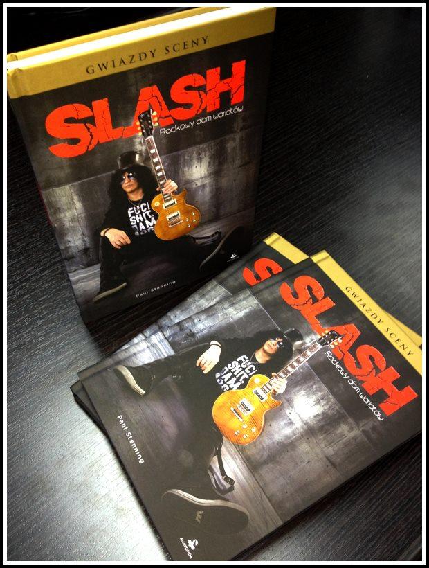 Slash Rockowy Dom Wariatów