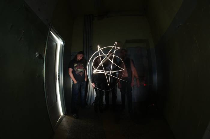 "Recenzja płyty BlackSnake - ""Lucifer's Bride"""