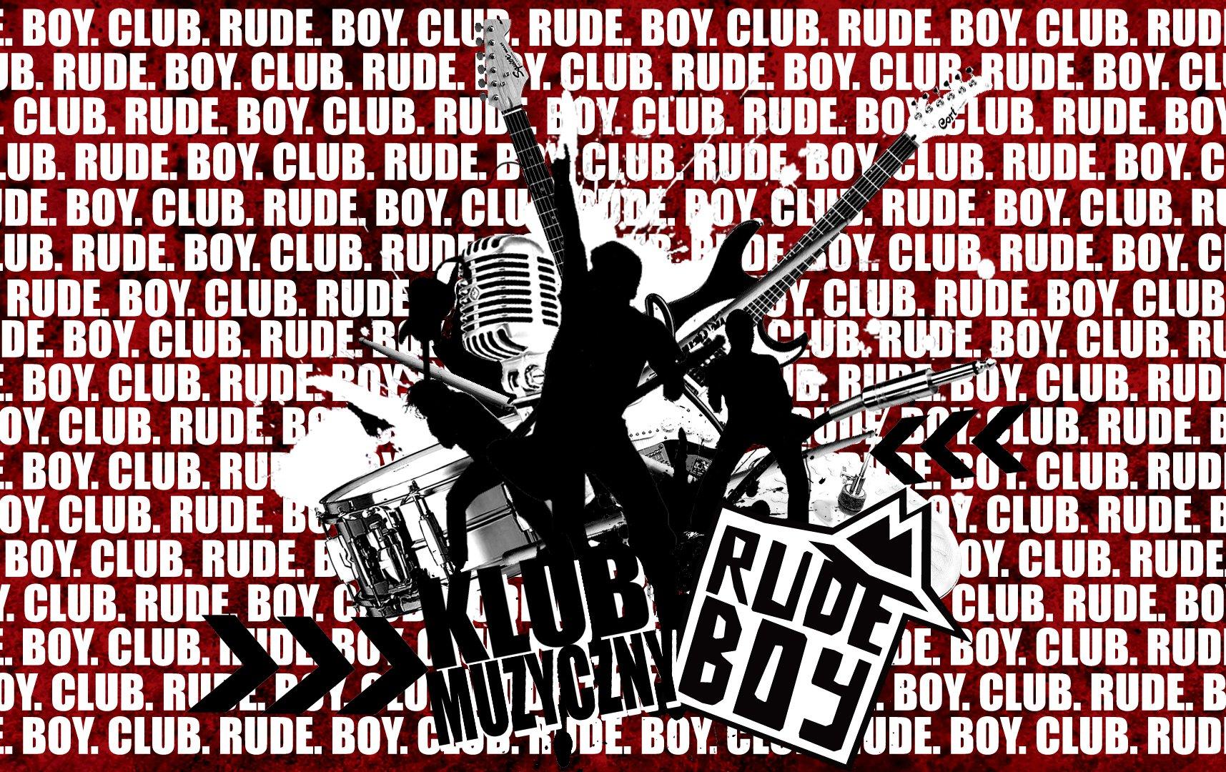 Rudeboy-Club