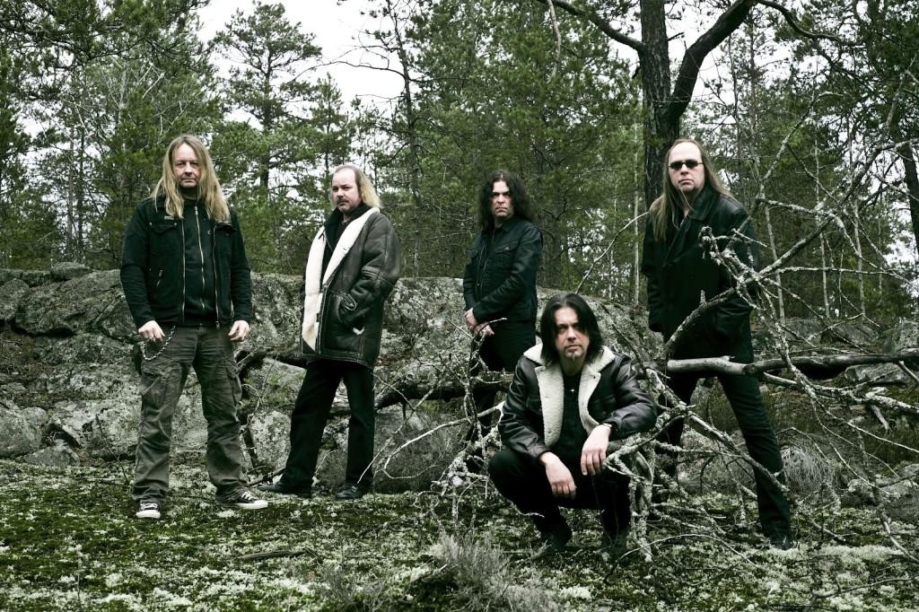 """Candlemass: Recenzje płyt ,,Candlemass"""" i ,,Lucifer Rising"""""""