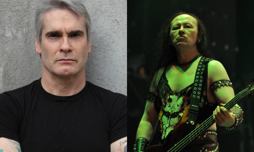 Basista i wokalista legendarnej kapeli nawiązuje do obraźliwych słów Rollinsa nt. Venom sprzed ponad 20 lat.