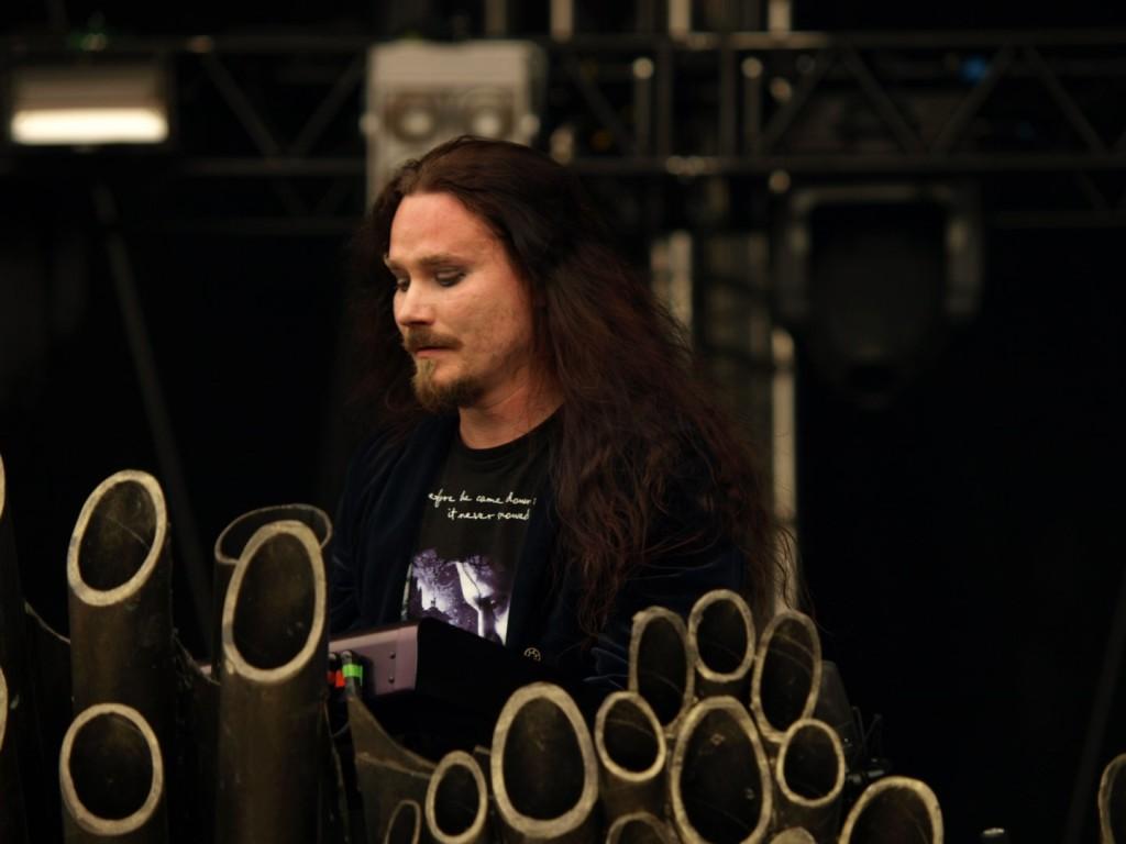 """Tuomas Holopainen (Nightwish): """"Chcielibyśmy przywrócić trochę tajemniczości do muzyki"""""""