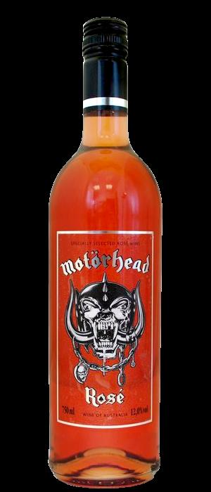 10 alkoholów od metalowych zespołów