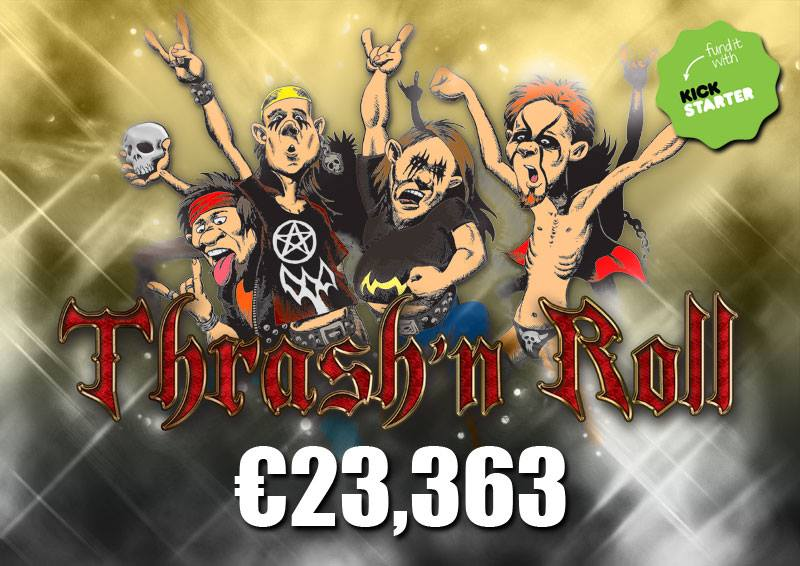thrash n roll final