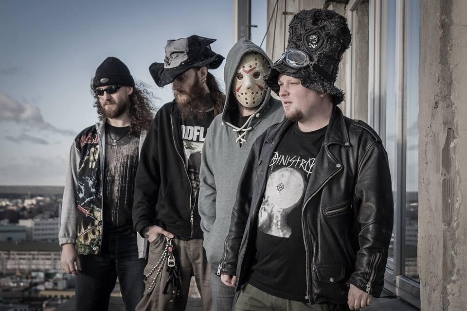 kontagion-band