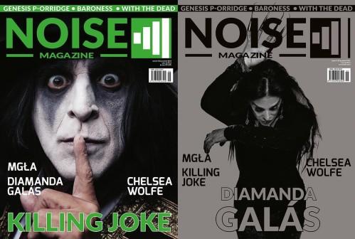 Noise Magazine numer 6