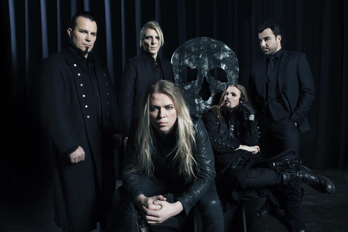 Apocalyptica na dwóch koncertach w Polsce