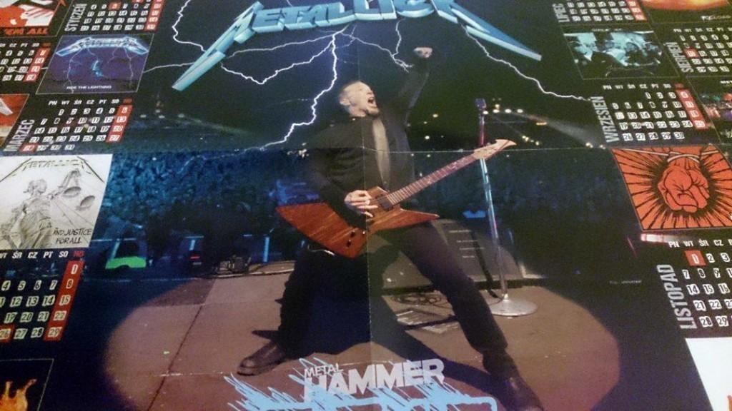 Metal Hammer: Co ciekawego w styczniowym numerze?