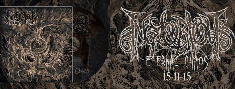 "Inglorious ""Eternal Chaos"""