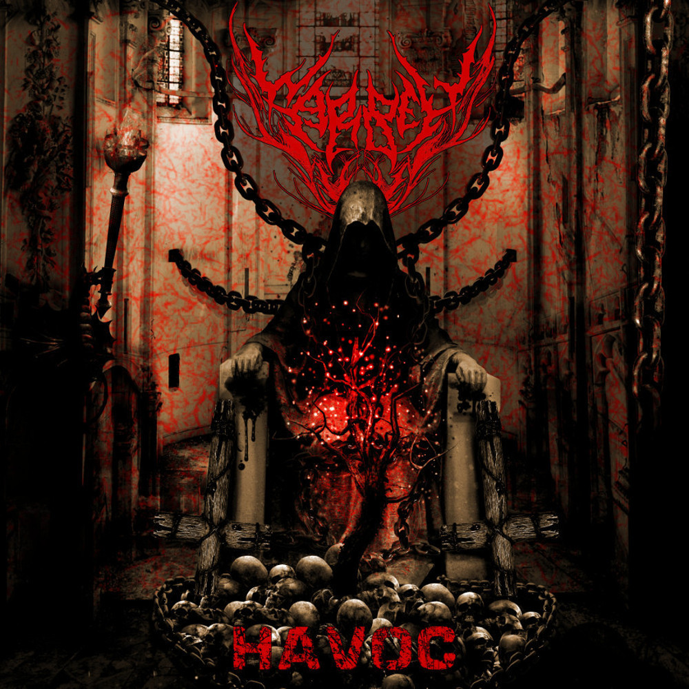Warbell Havoc