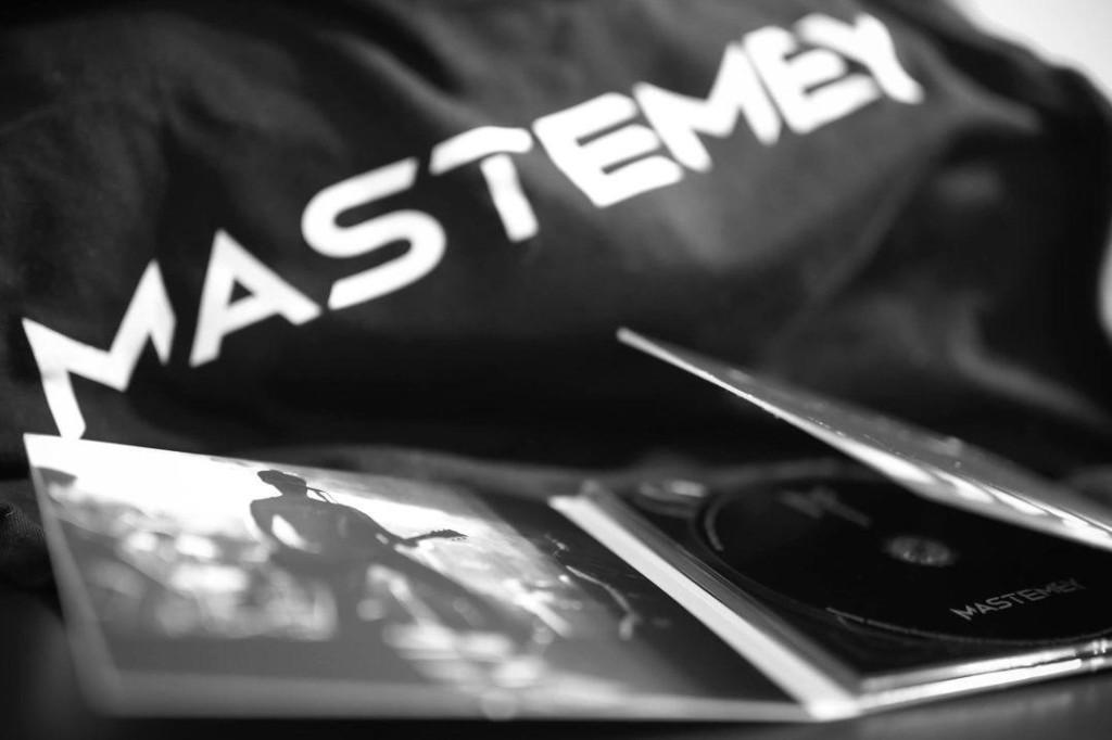 Mastemey: Posłuchaj debiutanckiego albumu w całości