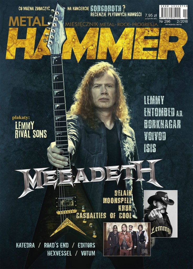 Metal Hammer_2_2016