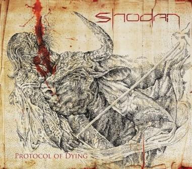 Shodan: Recenzja płyty: ,,Protocol of Dying''