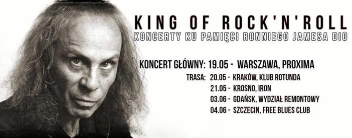 memoriał king of rock n roll