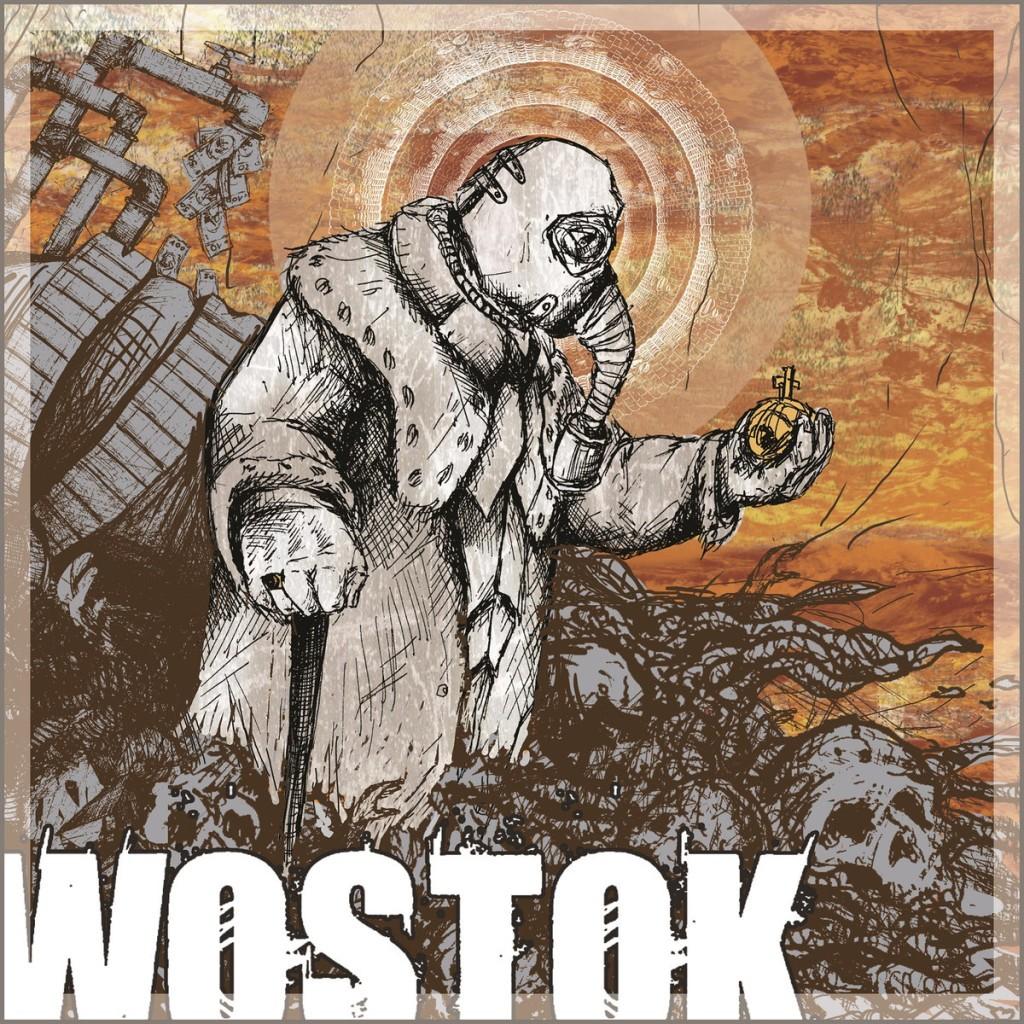 wostok cd