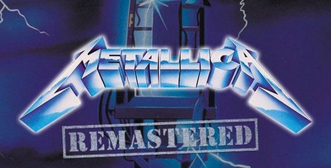 Metallica udostępniła zremasterowany 'Creeping Death'