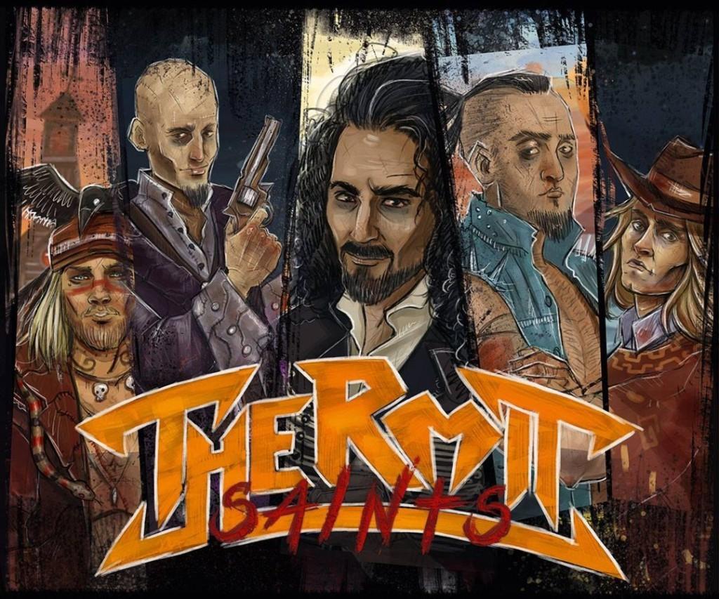"""ThermiT: Recenzja płyty """"Saints"""""""