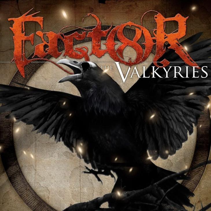 "Factor 8: Recenzja albumu ""The Valkyries"""