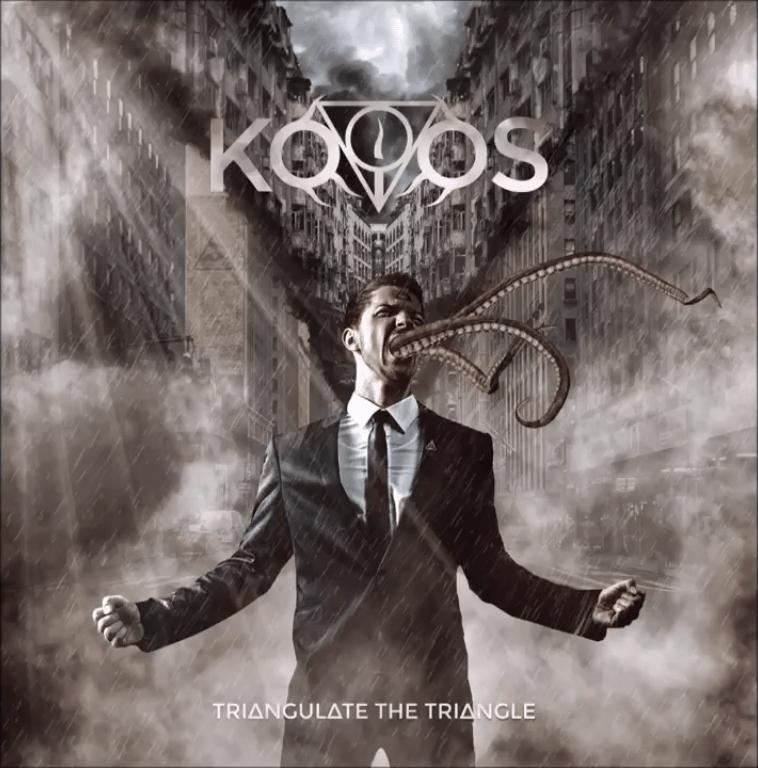 "Koios: Recenzja Ep - ki ""Triangulate The Triangle"""