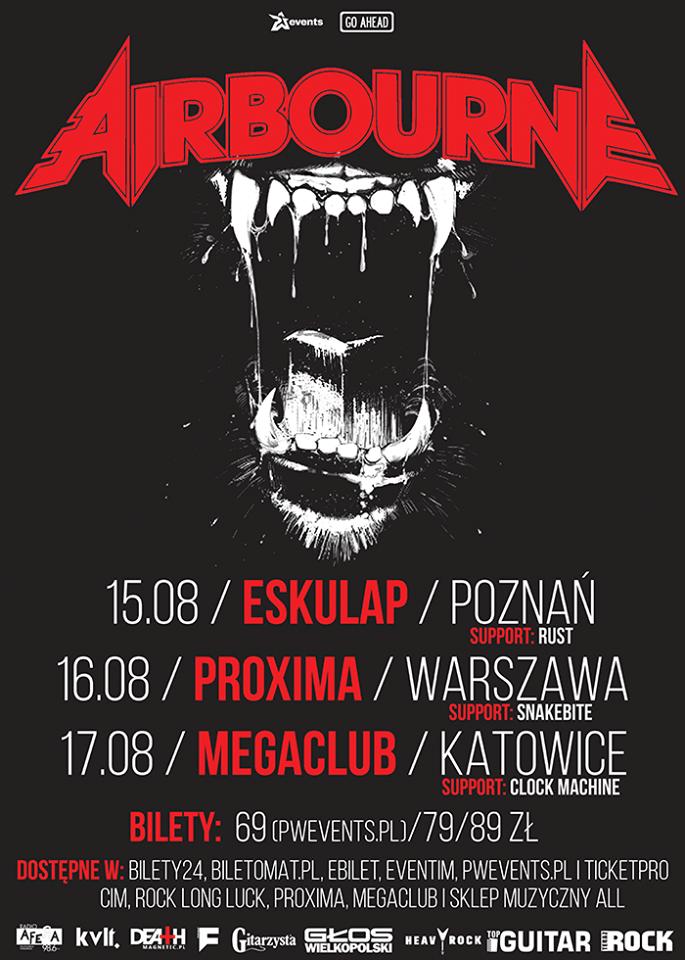 airbourne-polska