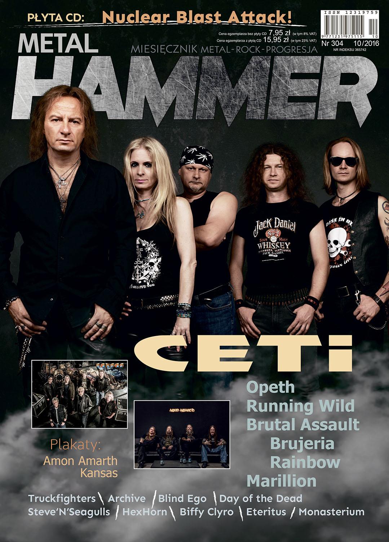 Metal Hammer_10_2016