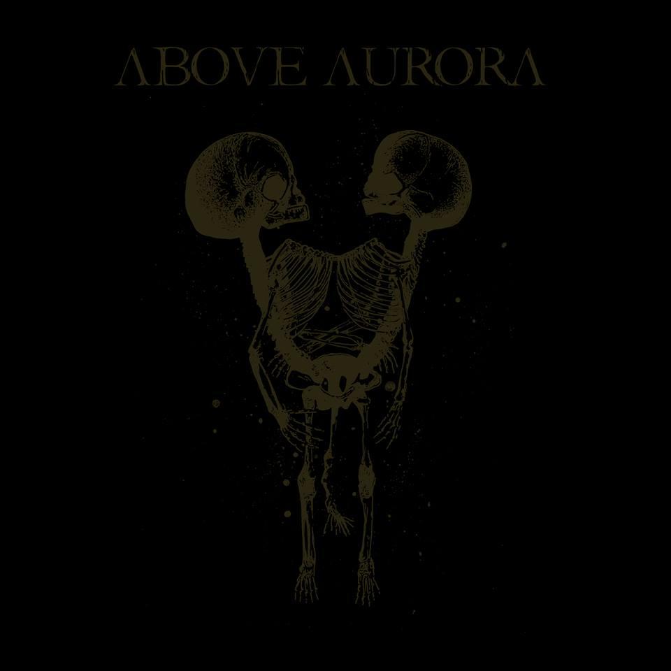 above aurora cover