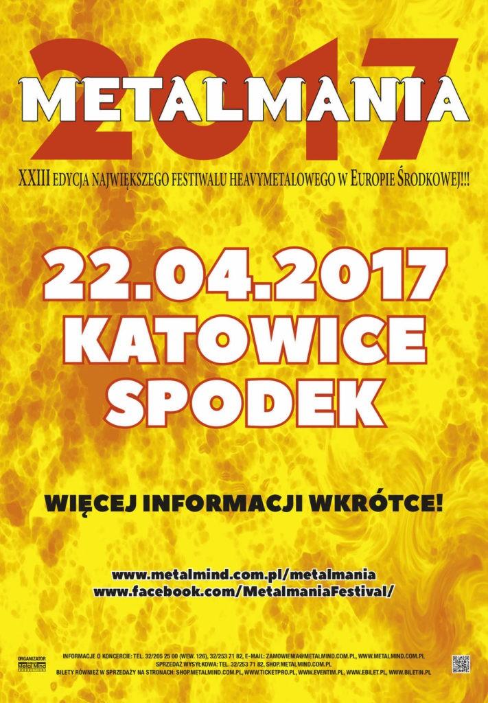 Festiwal-Metalmania