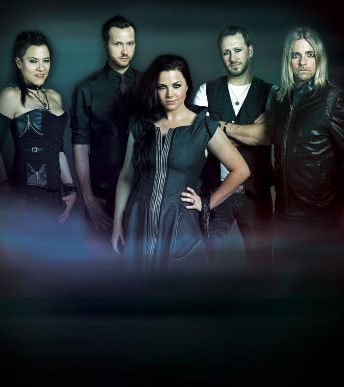 Evanescence w końcu w Polsce!