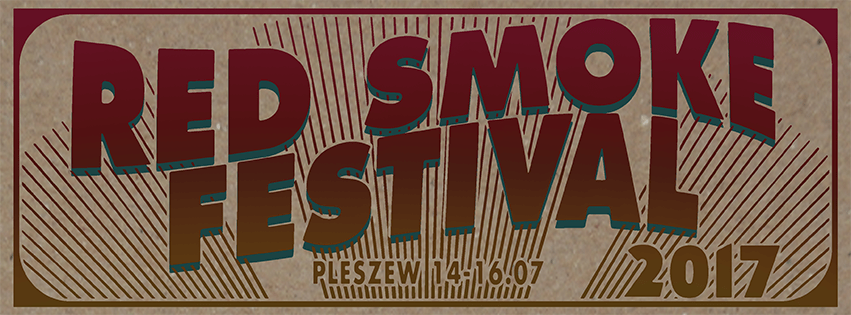 Red Smoke Festival 2017