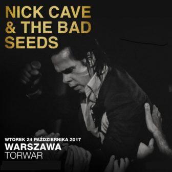 Nick Cave Polska