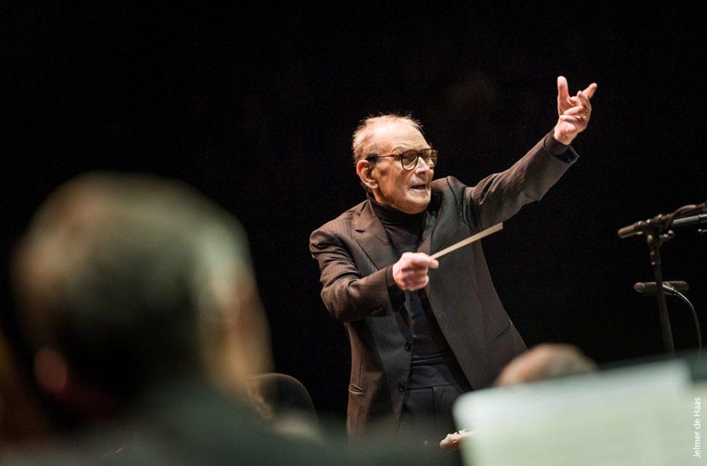 Ennio Morricone – król muzyki filmowej wystąpi w Polsce