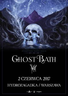 Ghost Bath wraca do Warszawy