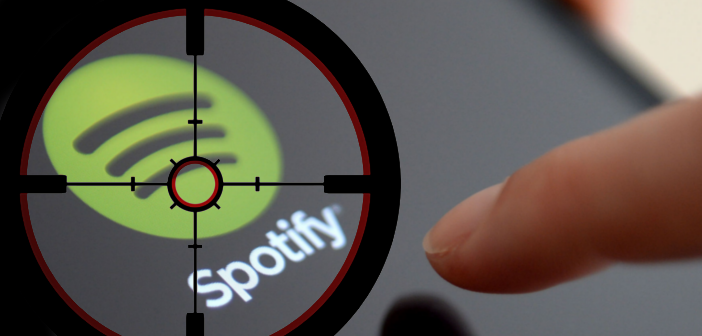 Zmiany w Spotify szansą dla artystów?