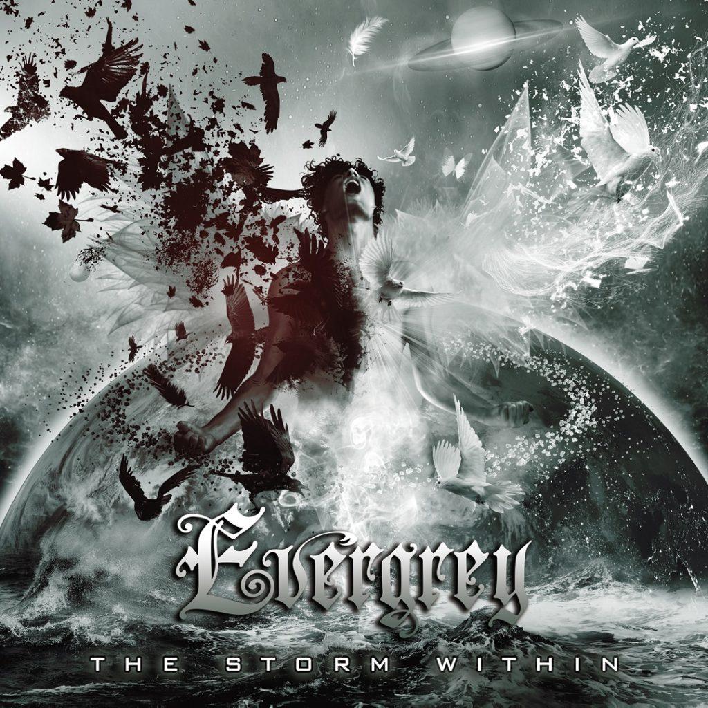 Evergrey na 2 koncertach w Polsce