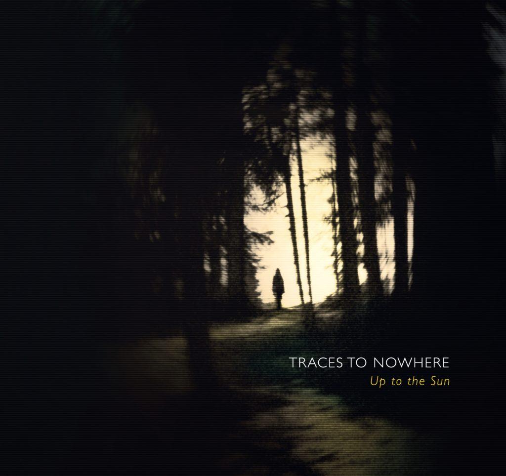 "Traces to Nowhere: Premiera płyty premiera""Up to the Sun"""