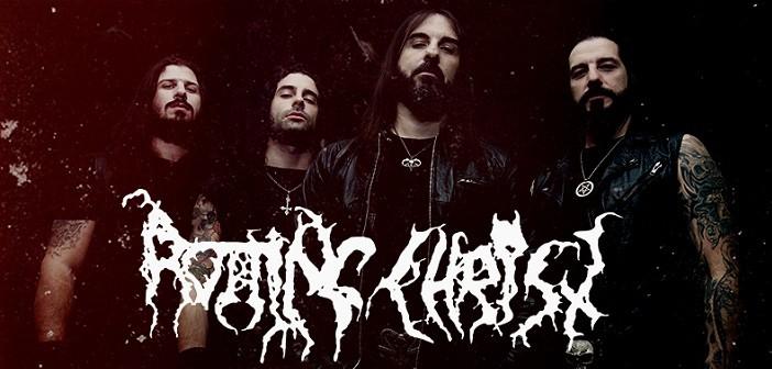 Rotting Christ drugim headlinerem VIII Festiwalu Uwolnić Muzykę
