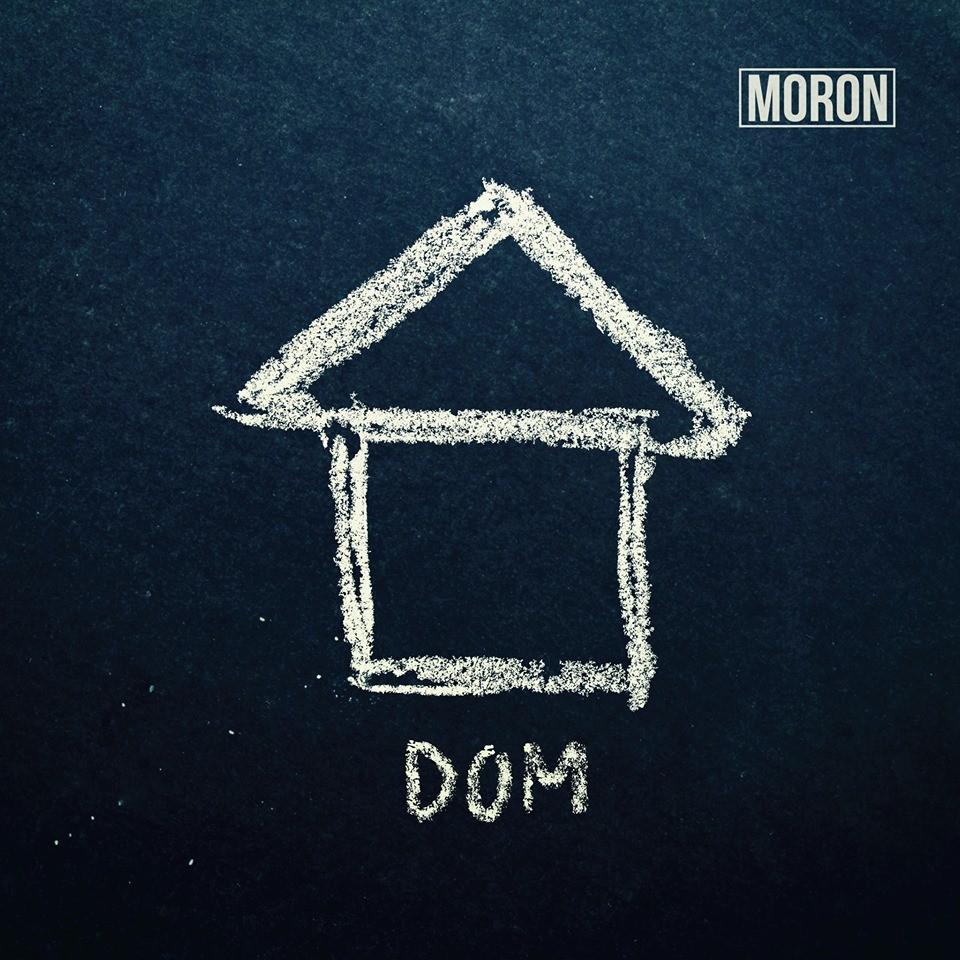 """M.O.R.O.N.: Recenzja płyty """"Dom"""""""