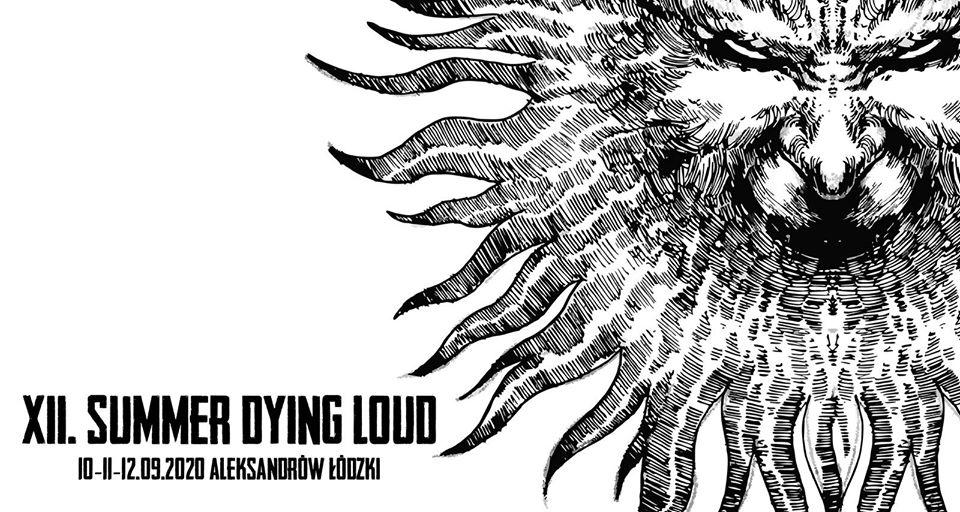 Summer Dying Loud: Znamy pierwszych wykonawców!