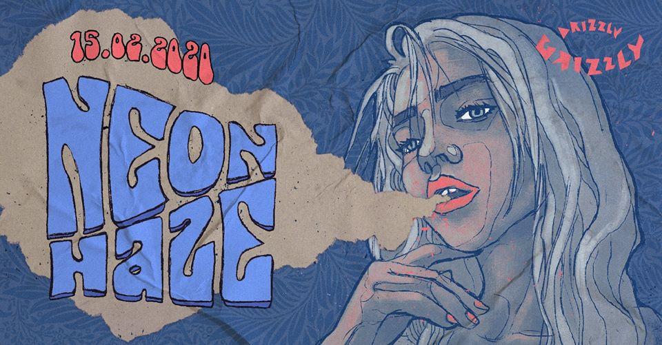 Neon Haze: Nightrun87, Octopussy, Favorit89