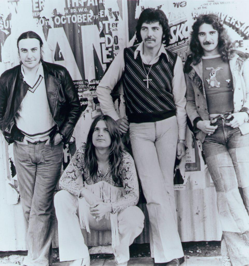 Black Sabbath rzucają wyzwanie fanom tworząc escape room online